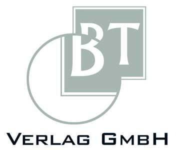 Logo BT Verlag GmbH