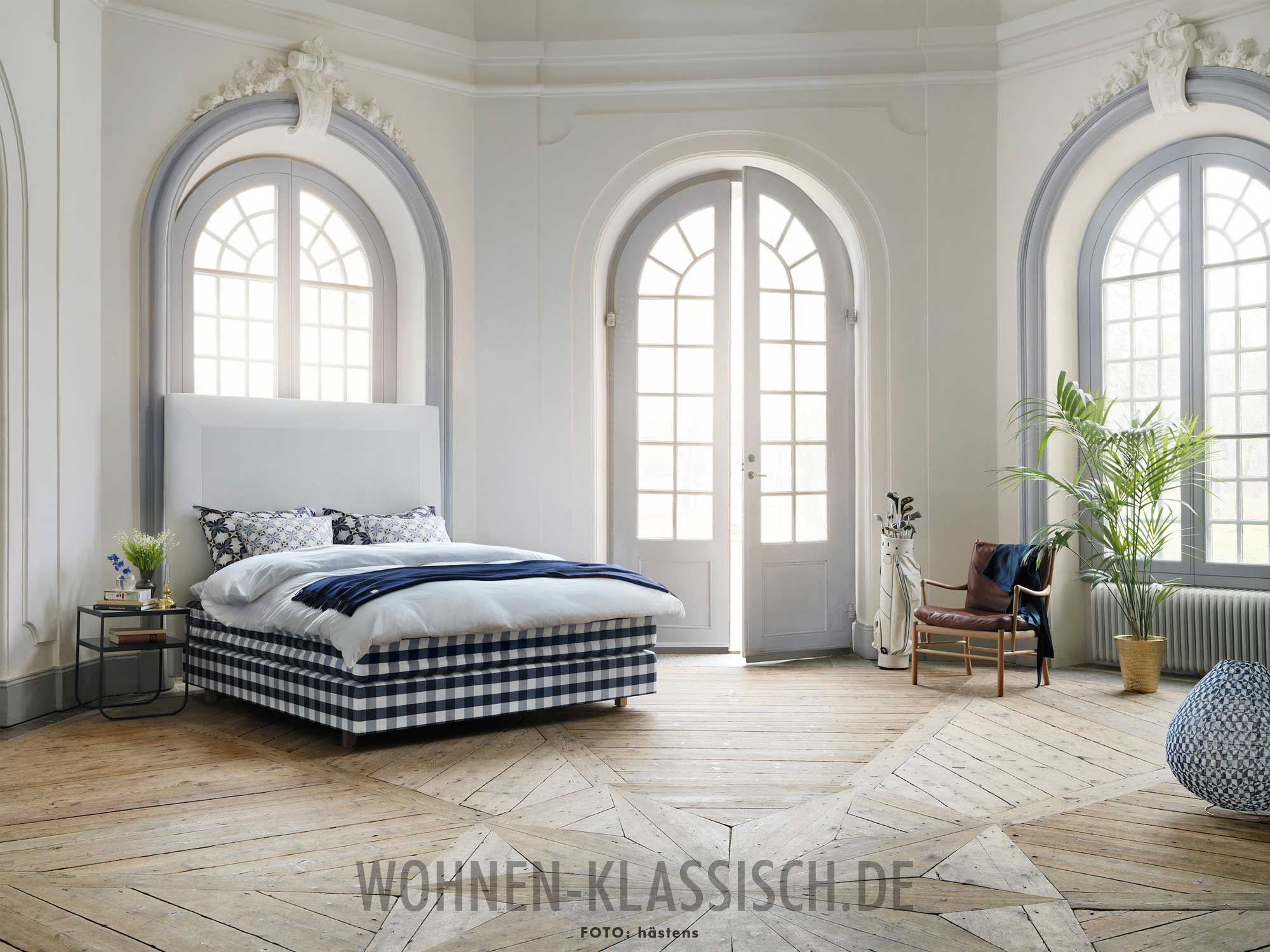 nat rlich gebettet klassisch wohnen. Black Bedroom Furniture Sets. Home Design Ideas