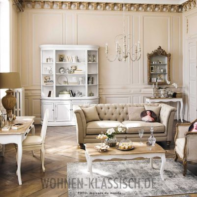 Maisons du Monde | KLASSISCH WOHNEN