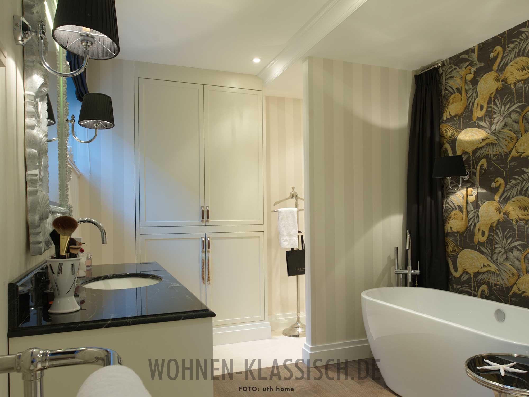 wohnliche wohlf hlwelt klassisch wohnen. Black Bedroom Furniture Sets. Home Design Ideas