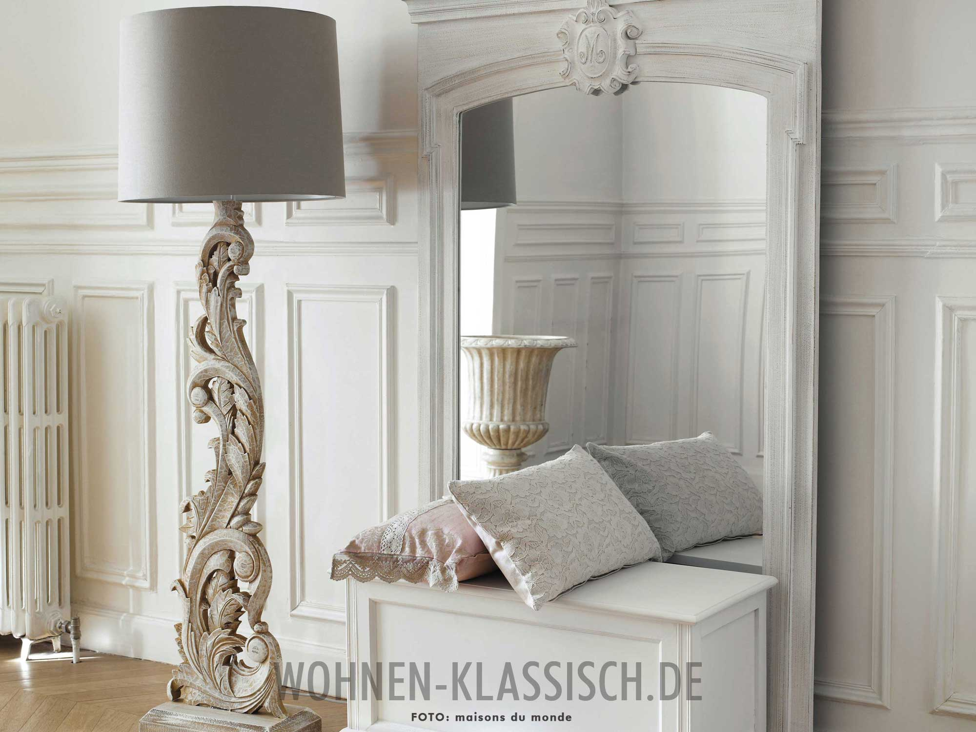 ornamentales leuchtkunstwerk klassisch wohnen. Black Bedroom Furniture Sets. Home Design Ideas